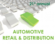 21st Annual VIRTUAL Automotive Retail & Distribution Summit