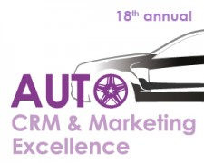 Automotive CRM and Marketing Excellence 2018