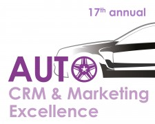 Automotive CRM & Marketing Excellence 2017