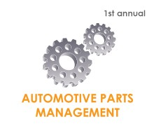 Automotive Parts Management 2015