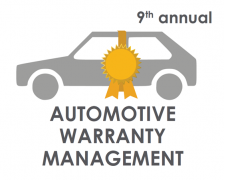 9th Annual VIRTUAL Automotive Warranty Management Summit