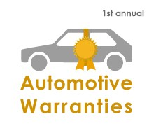 Automotive Warranty 2014