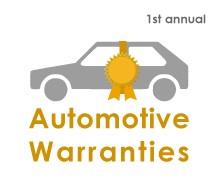Automotive Warranty 2014