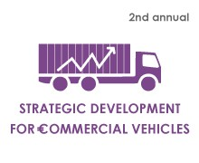 Strategic Development  in the Commercial Vehicles Sector 2014