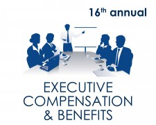 Executive Compensation & Benefits 2017