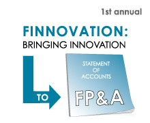 Finnovation 2015: Bringing Innovation to FP&A