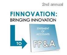 Finnovation 2015: Bringing Innovation to FP&A