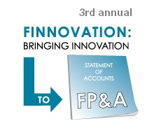 Finnovation 2016: Bringing Innovation to FP&A