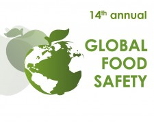 14th Annual Global Food Safety Summit - ENG Events