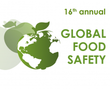 16th Annual Global Food Safety Summit