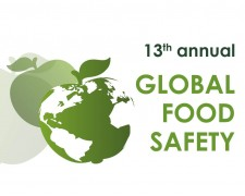 Global Food Safety 2018
