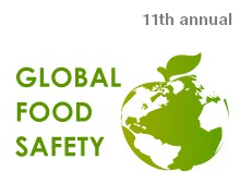 Global Food Safety 2016