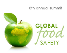 Global Food Safety 2013