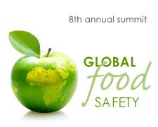 Global Food Safety 2013