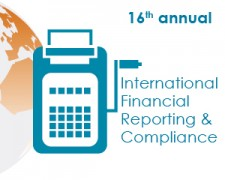 International Financial Reporting and Compliance 2018