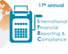 17th Annual International Financial Reporting and Compliance Summit