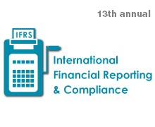 International Financial Reporting and Compliance 2015