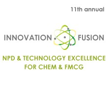 Innovation Fusion 2015: NPD & Technology Excellence for Chem & FMCG