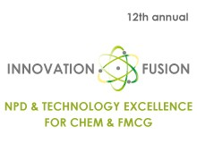 Innovation Fusion 2016: NPD & Strategic Excellence for Chem & FMCG