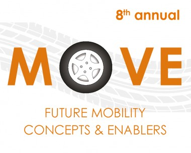 8th Annual MOVE Summit - ENG Events