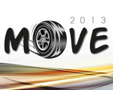 MOVE 2013