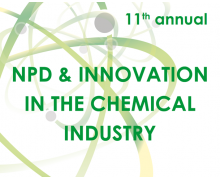 11th Annual VIRTUAL NPD and Innovation in the Chemical Industry Summit