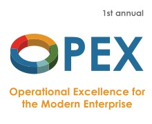 OPEX 2017: Operational Excellence for the Modern Enterprise