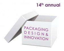 Packaging Design & Innovation 2018
