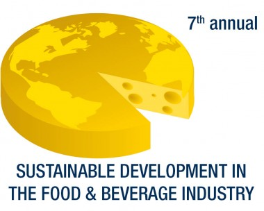 Sustainable Development in the Food & Beverage Industry 2019 - ENG