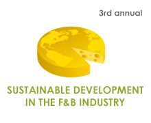Sustainable Development in the Food & Beverage Industry 2015