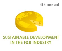 Sustainable Development in the Food & Beverage Industry 2016