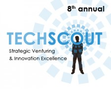 TECHSCOUT 2018: Strategic Venturing & Innovation Excellence