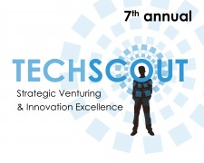 TECHSCOUT 2017: Strategic Venturing & Innovation Excellence