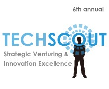 TECHSCOUT 2016: Strategic Venturing & Innovation Excellence