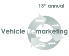 13th Annual Vehicle Remarketing Summit