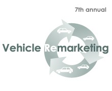 Vehicle Remarketing 2015